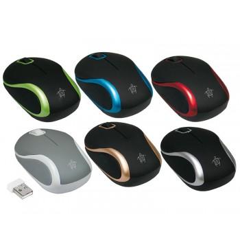 Mouse OTTICO (Wi-Fi) MEDIACOM