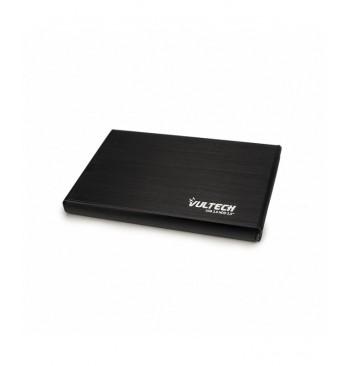"Box Harddisk USB 2.5"" (3.2) Rev. 2.1 VULTECH"