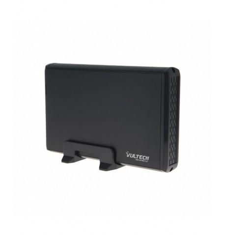 "Box Harrddisk USB 3.5"" (3.0) VULTECH"