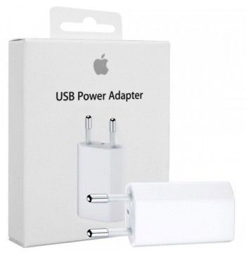 Caricabatteria 5W (USB) APPLE