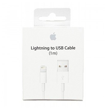 Cavo Lightning 1m (USB) APPLE