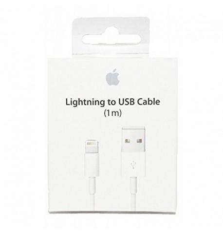 Cavo Lightning 1m (USB) APPLE