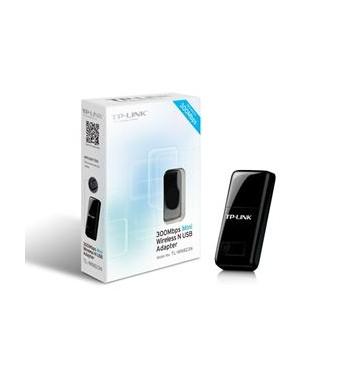 Adattatore Wi-Fi USB (300M) TP-LINK