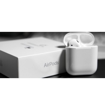 Auricolari AirPods 2 (WIFI) APPLE