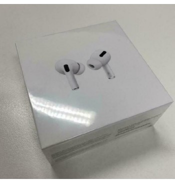 Auricolari AirPods PRO (Wi-Fi) APPLE