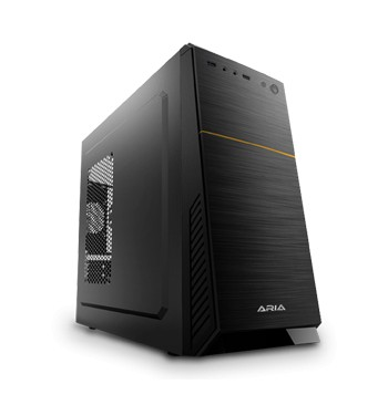 CASE ATX (no PSU) ATLANTIS
