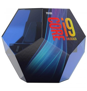 CPU INTEL CORE i9-9900K (9° Gen.)