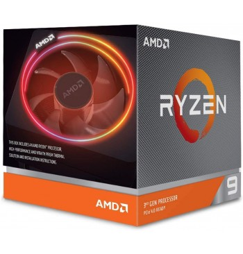 CPU AMD RYZEN 9-3900X