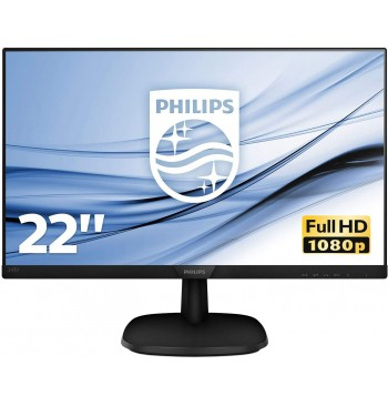 PHILIPS Monitor LED Full HD