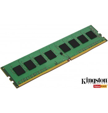 RAM 4GB DDR4 2400 (DIMM) KINGSTON