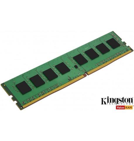 RAM 4GB DDR4 2400 (DIMM) KINGSTON