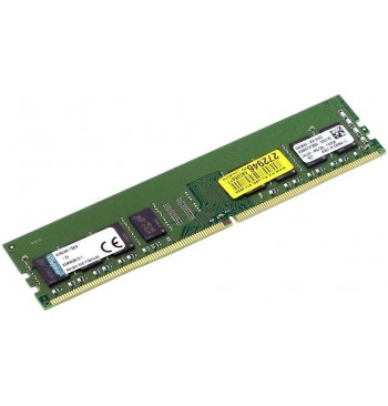 RAM 8GB DDR4 2400 (DIMM) KINGSTON