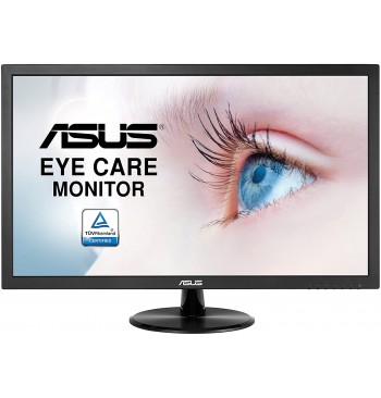 ASUS Monitor LED Full HD