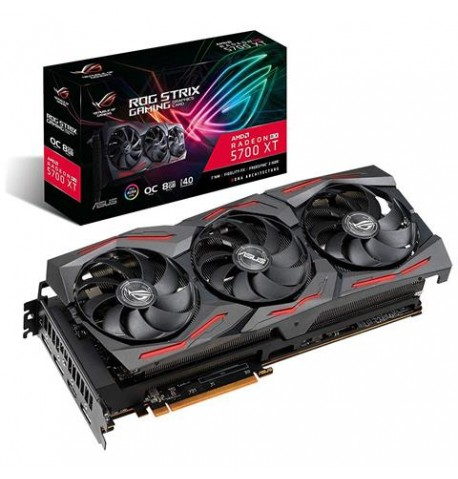 Scheda Video ASUS RADEON RX-5700 XT (8GB)