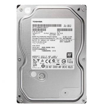 "Harddisk 500GB (3,5"") TOSHIBA"