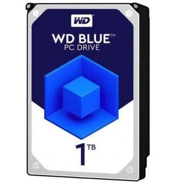 """Harddisk 1TB BLUE (3,5"""") W.D."""