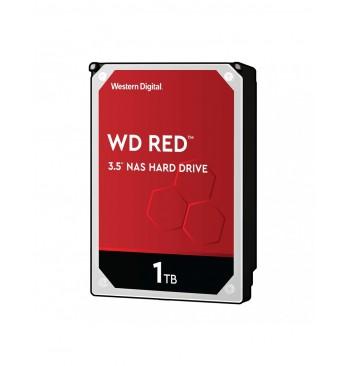 """Harddisk 1TB (3,5"""") WD RED"""