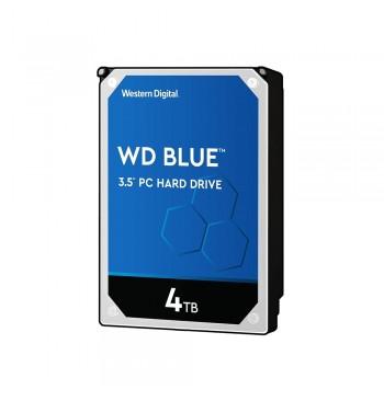 """Harddisk 4TB (3,5"""") WD BLUE"""