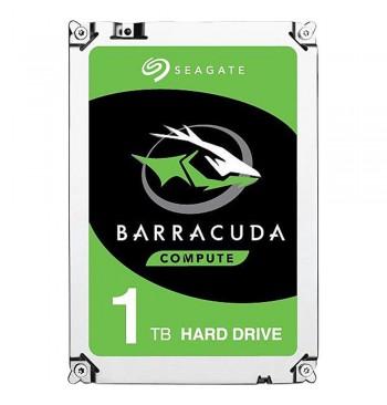 "Harddisk 1TB (3,5"") SEAGATE BARRACUDA"