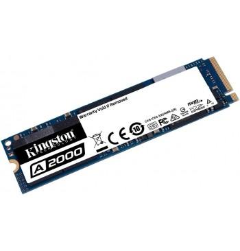 M.2 SSD 500GB (2280) KINGSTON