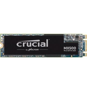 M.2 SSD 500GB (2280) CRUCIAL