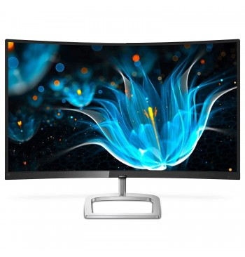 PHILIPS Monitor CURVO LCD Full HD