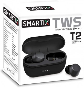 Auricolari Wireless TWS (Wireless) Atlantis