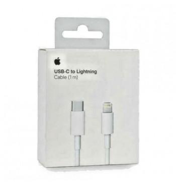 Cavo USB-C to Lightning 1m (USB) APPLE