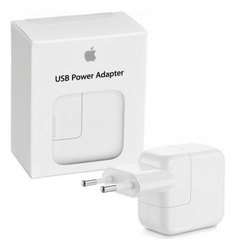Caricabatteria 12W (USB) APPLE