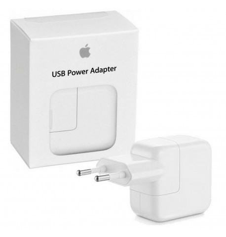 Caricabatteria 12W (USB) APPLE