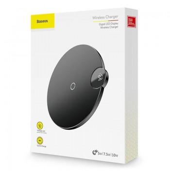 Caricabatteria Wireless (Wi-Fi) Baseus