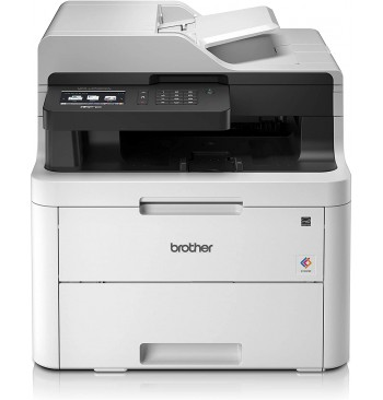 BROTHER LASER COLOR - ADF