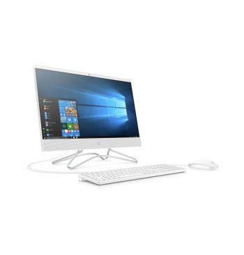 AiO HP 200 G4 (Intel Core i3) 22 pollici