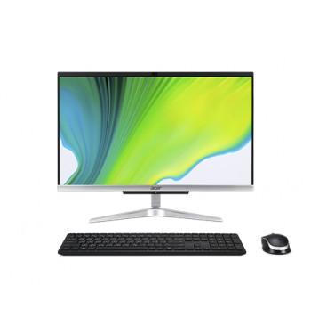 AiO ACER ASPIRE AC24 (Intel Core i3) 24 pollici