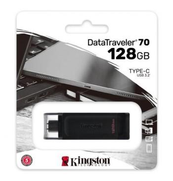 Pendrive Smartphone 128GB (Type C) KINGSTON