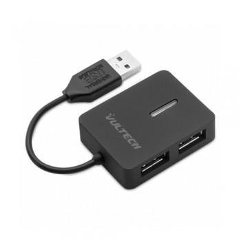 HUB 4 porte - USB