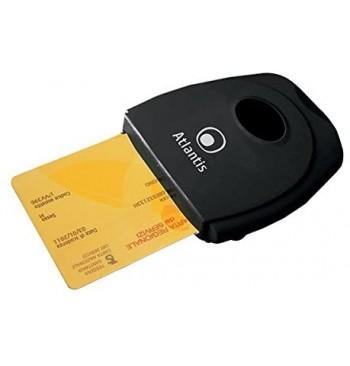 Lettore SmartCard - USB