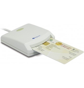 Lettore Smart Card - USB