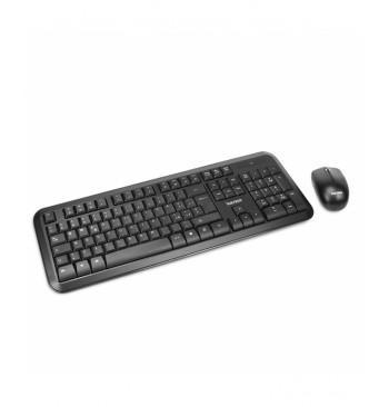 Tastiera KM-820 KIT (Wi-Fi) VULTECH