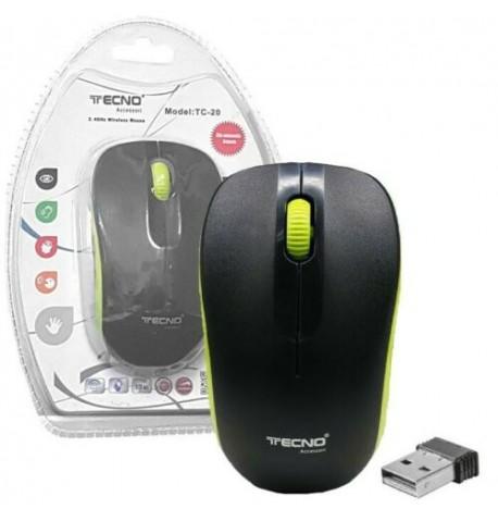 Mouse Y-MOUSE (Wi-Fi) TECNO